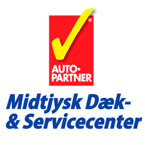 Samarbejdspartner: Midtjysk Dæk- & Servicecenter