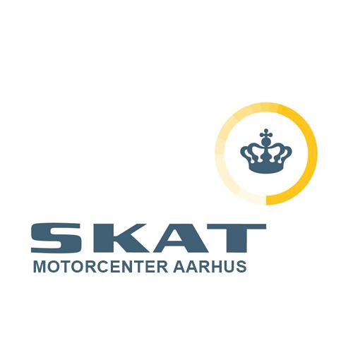 Samarbejdspartner: Skat Motorcenter aarhus